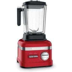 Kitchenaid Power Plus 5KSB8270 rød