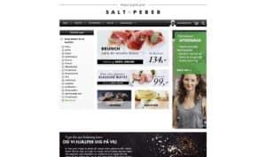 Salt og Peber
