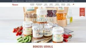 Bonzo måltidskasser